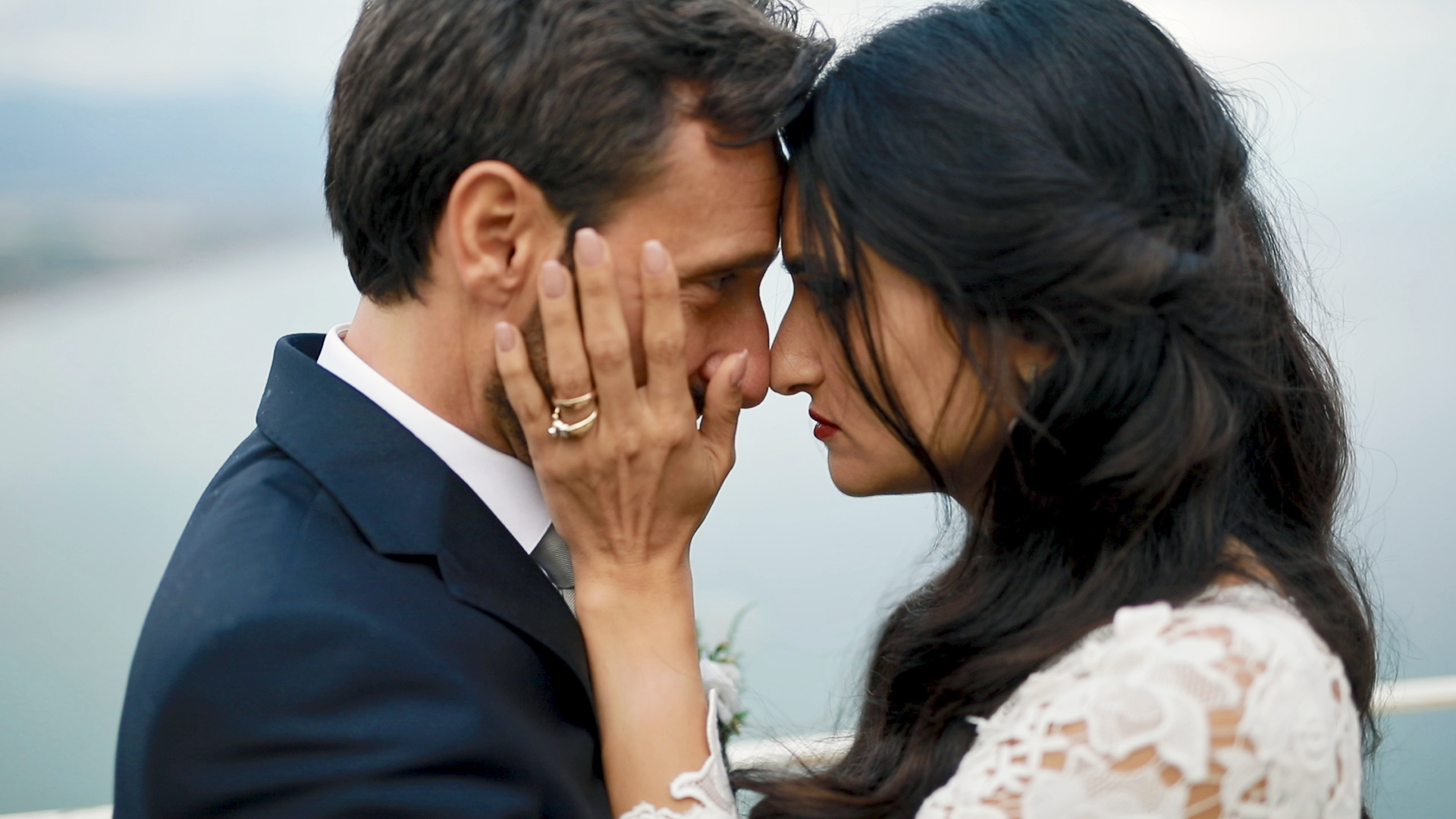 Marco e Giulia videofilm matrimonio Gianluca Longo