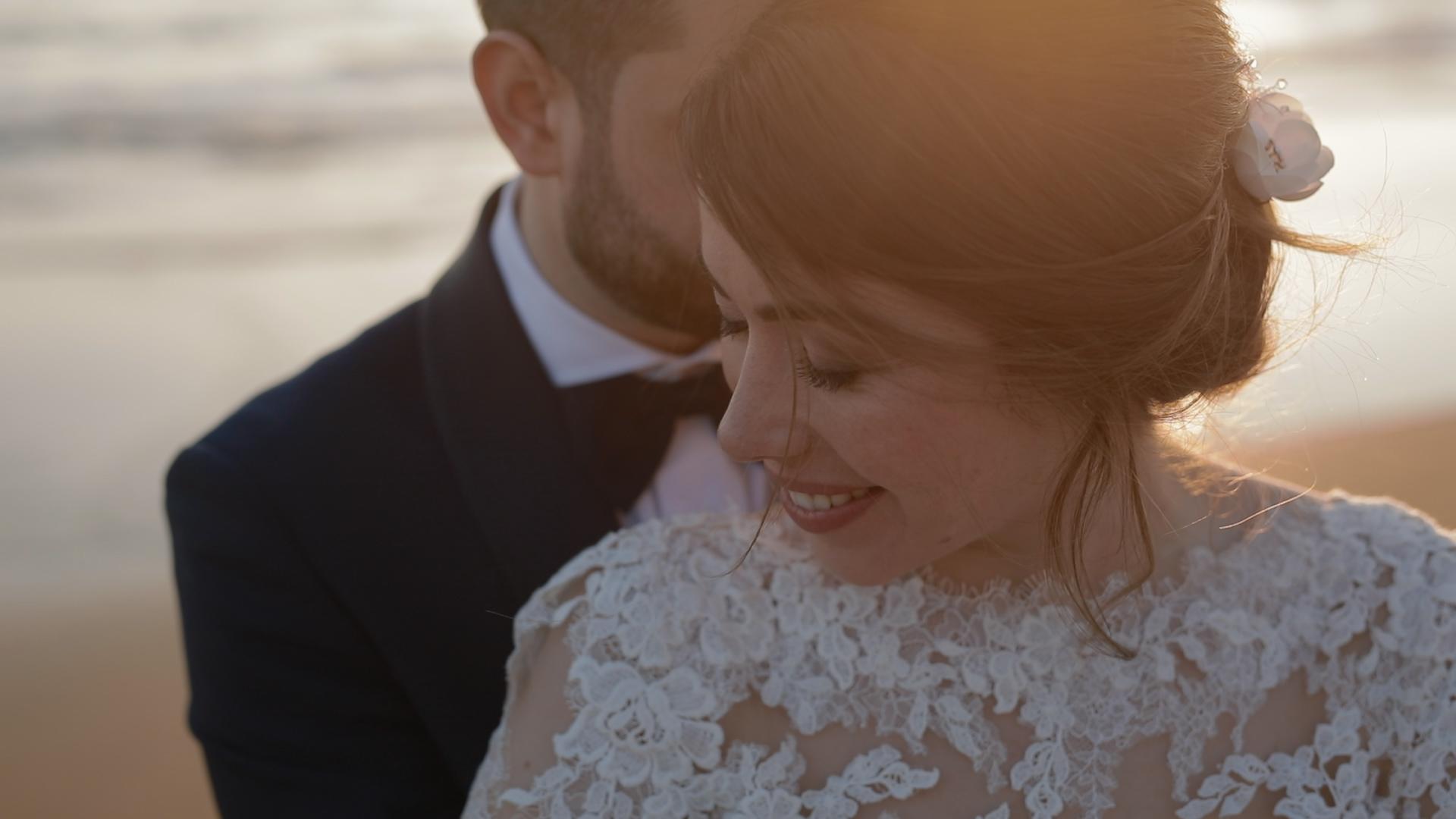 LORENZO E RAISSA - videofilm matrimonio Gianluca Longo