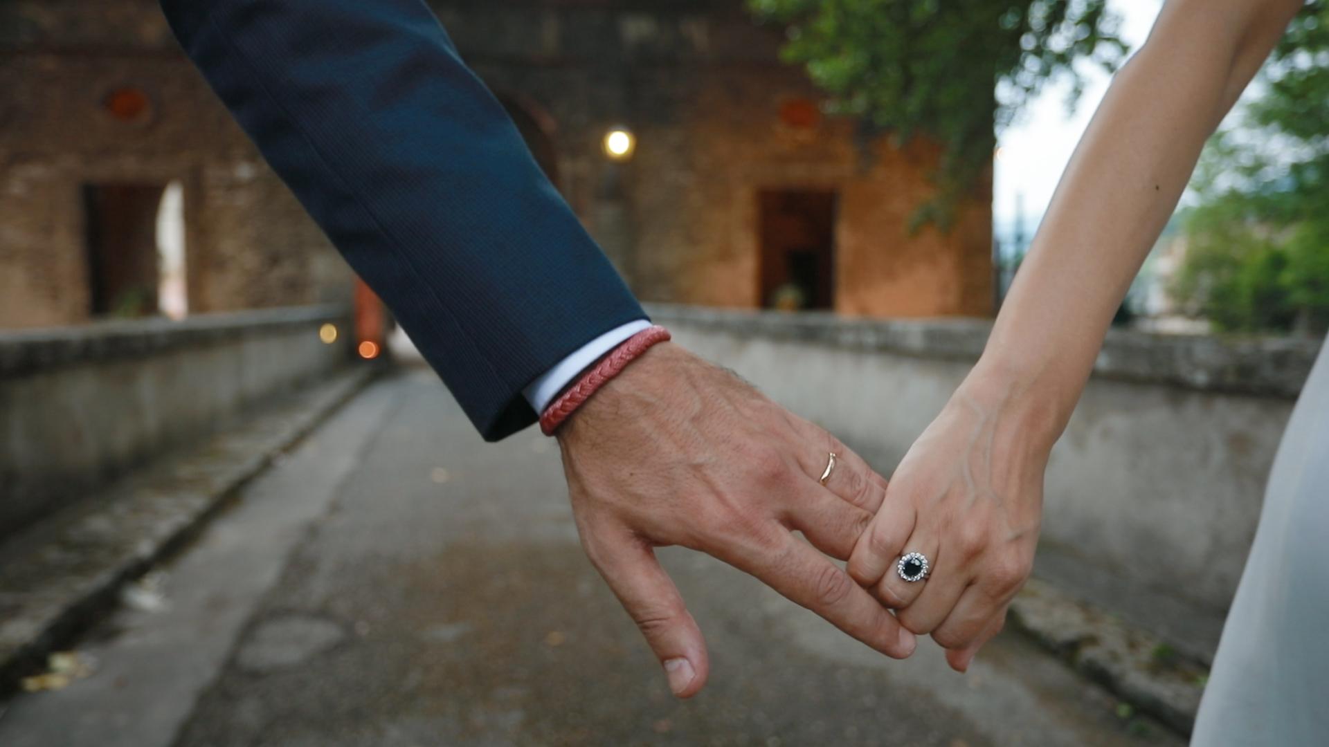 LORENZO E SARA - videofilm matrimoni- Gianluca longo
