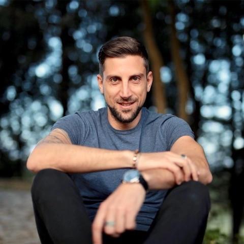 Gianluca Longo - Videomaker - Latina e probvincia