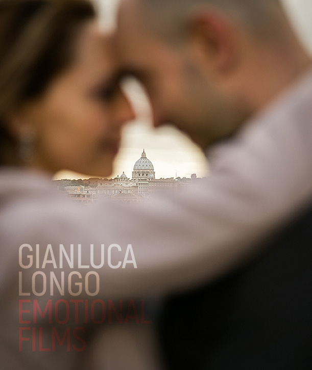 Wedding Video - Gianluca Longo Videomaker latina