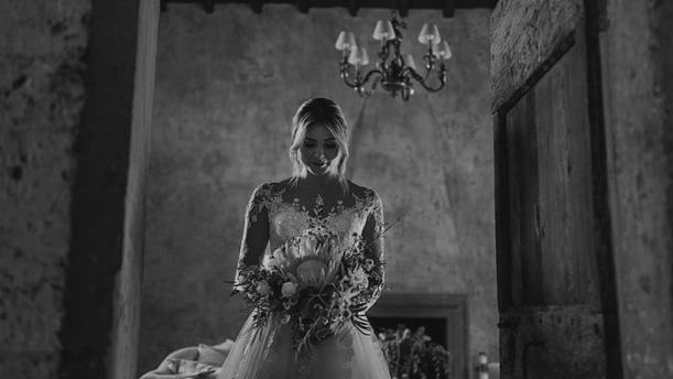 Ripresa video di Matrimonio - Wedding video Gianluca Longo Latina